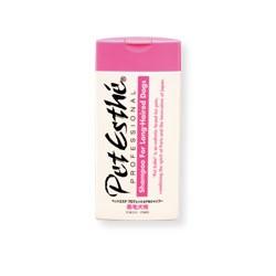 PetEsthé Mild Professional Series - Šampon pro dlouhou srst 400ml