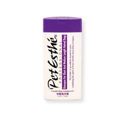 PetEsthé Mild Professional Series - Šampon na krátkou až středně dlouhou srst 400 ml