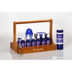 PetEsthé Aromatherapy Systhém profesionální set