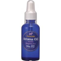 PetEsthé olej č.2 - Levandule & Ylang-Ylang 50 ml