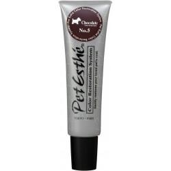 PetEsthé Color Restoration System Barva č.5 čokoládově hnědá 140 g
